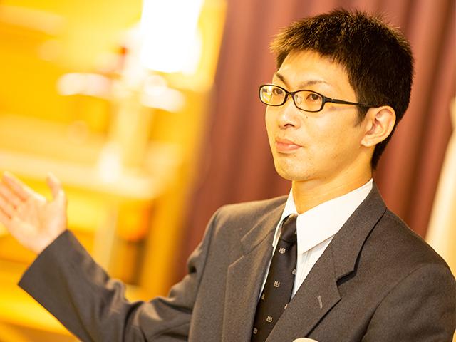 山本 浩希
